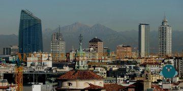 grattacieli a milano