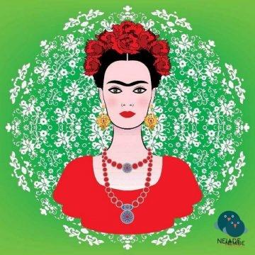 Mostra Frida Kahlo Milano 2020/2021 Fabbrica del Vapore