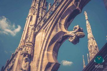 Duomo di Milano curiosità