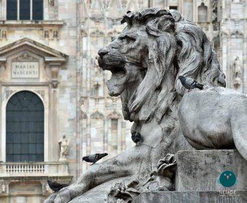 Milano segreta tour