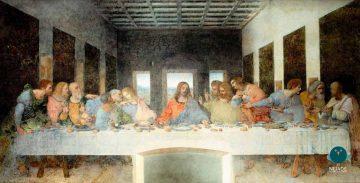 Visitare il cenacolo Vinciano